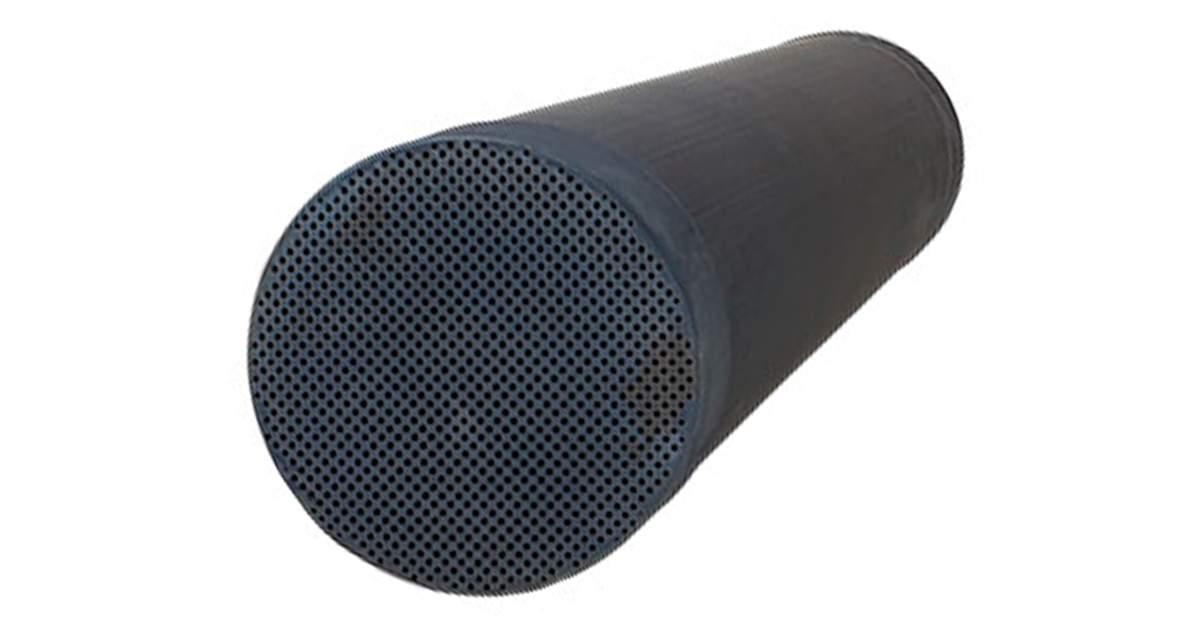 Aquasolution ceramic membrane - LiqTech