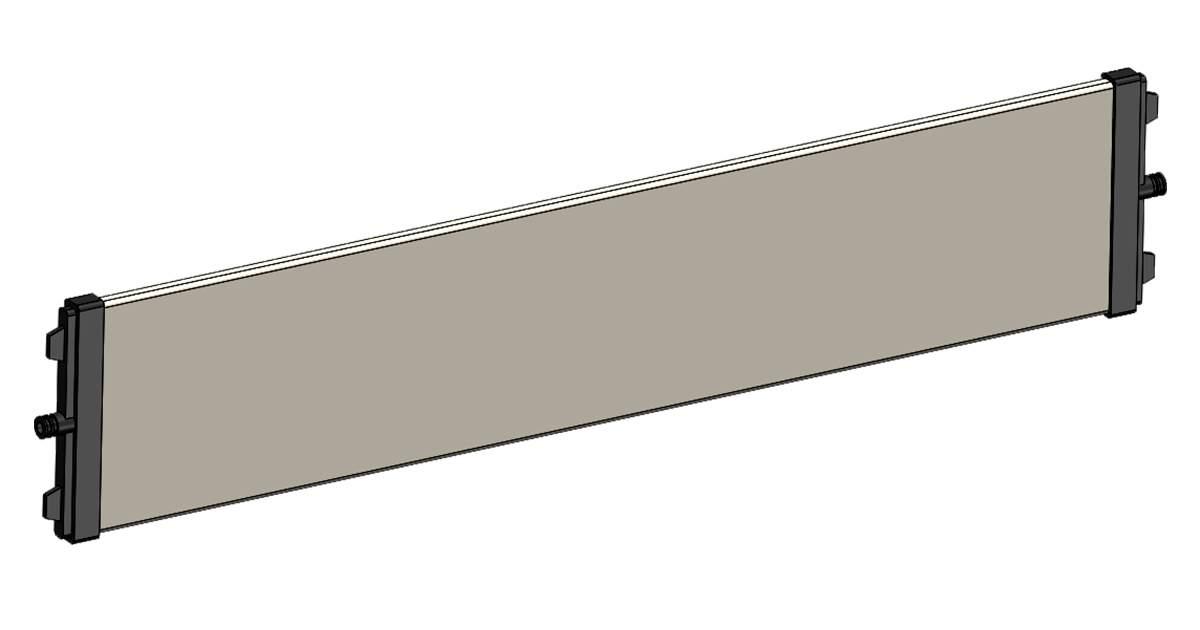 Flat sheet membrane LiqTech