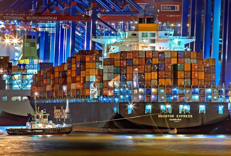 IMO MEPC - Global shipping GHG reduction
